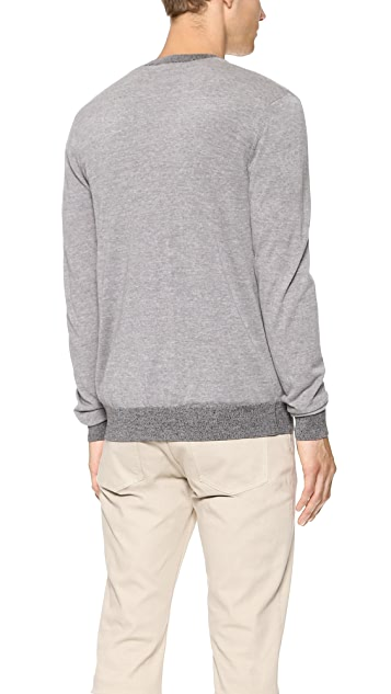 Theory Goldsmith Cardigan