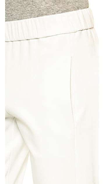 Theory Trinity II Korene Pants