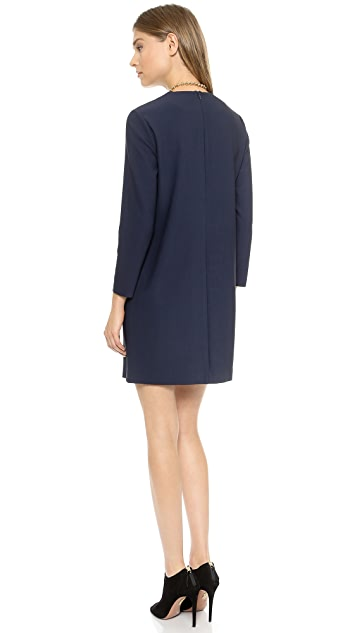 Theory Trinity II Kula W Dress