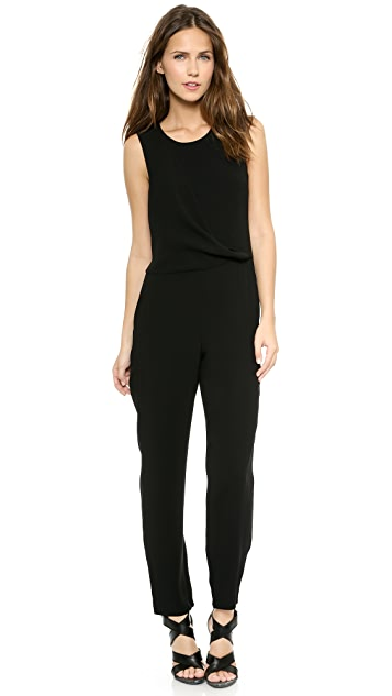 Theory Register Daimine Jumpsuit