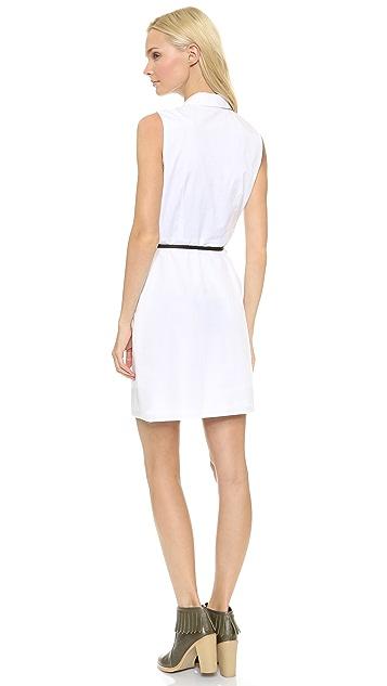 Theory Tiandra Sartorial Dress