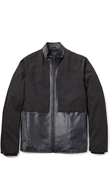 Theory Bostic LC Revolt Jacket