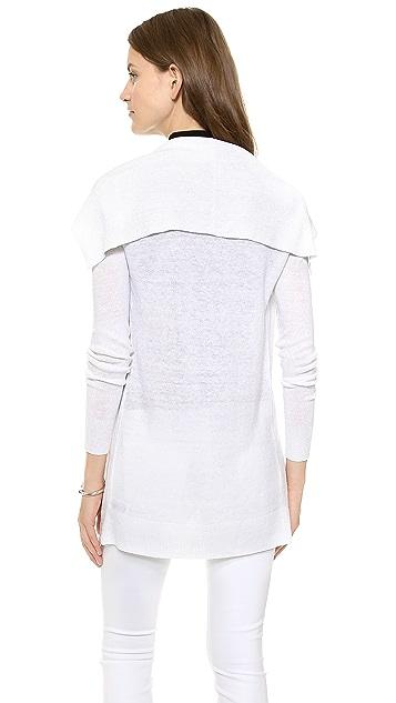 Theory Sag Harbor Winxie Sweater