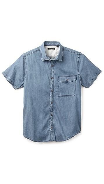 Theory Mugen Shirt