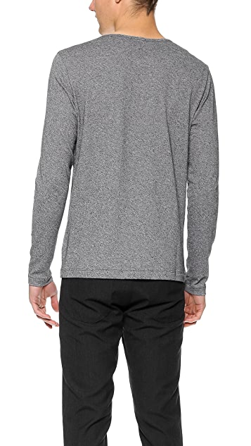 Theory Sayer Henley