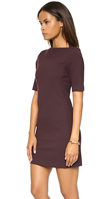 Theory Faded Harkin B Dress