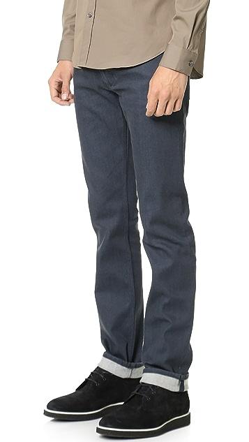 Theory Raffi Stroud Jeans