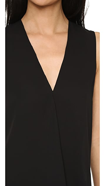 Theory Meighlan Blouse