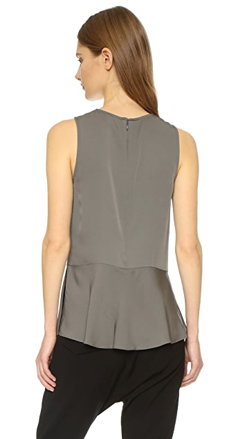 Theory Nicella Top