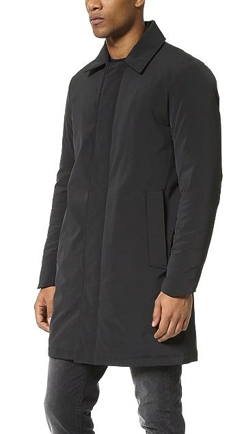 Theory Skodi Clymer Coat