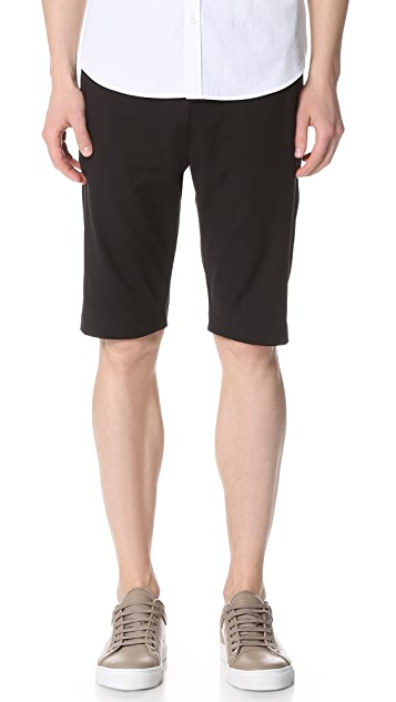 Theory Demir Plinth Shorts
