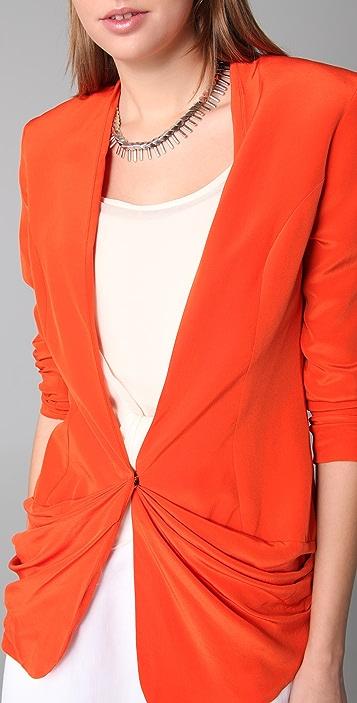 Therese Rawsthorne Accordion Jacket
