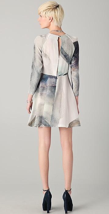 Therese Rawsthorne Hallway Mirror Dress