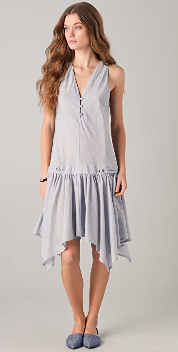 Therese Rawsthorne Drop It Dress
