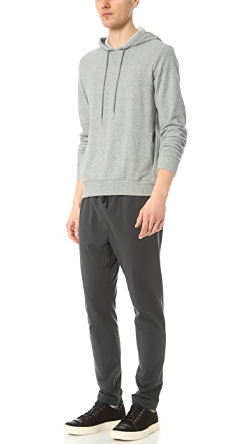 Theory 38 Treck Hoodie