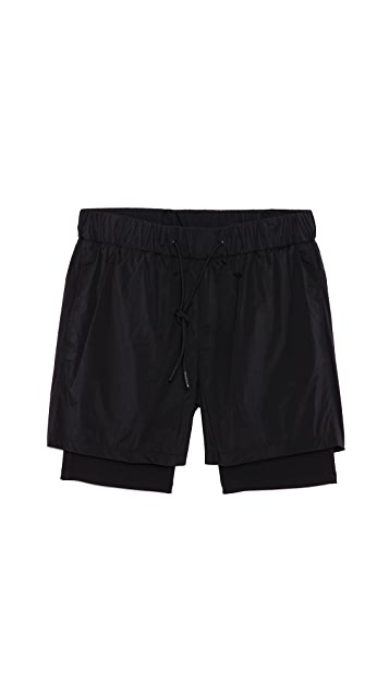 Theory 38 Triathlon Shorts