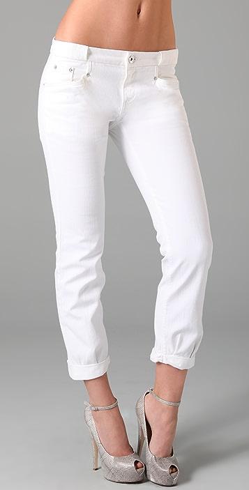 Theyskens' Theory Posy Skinny Jeans