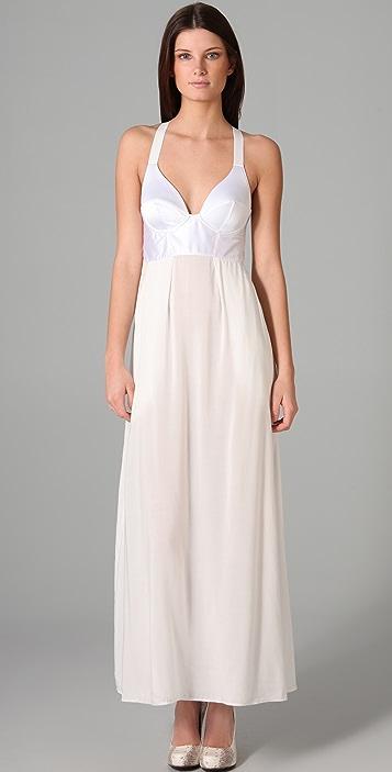 71700a42e2f5 Theyskens  Theory Lara Long Dress
