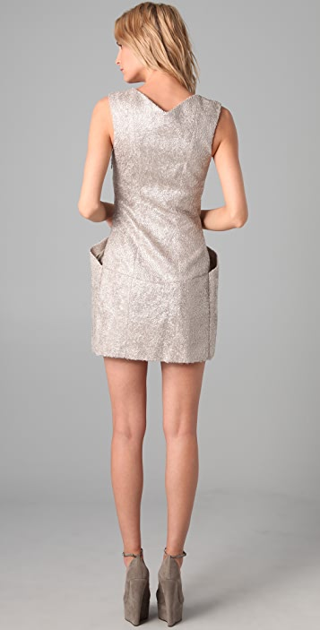Theyskens' Theory Felda Dress