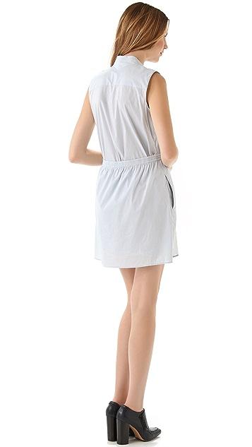 Theyskens' Theory Dilo Fushi Dress