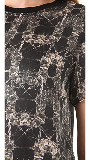 Theyskens' Theory Babul Igate Blouse