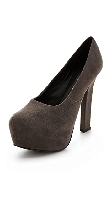 Theyskens' Theory Evie Pumps