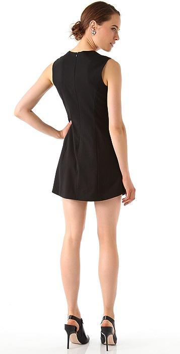 Theyskens' Theory Dical Fruma Dress