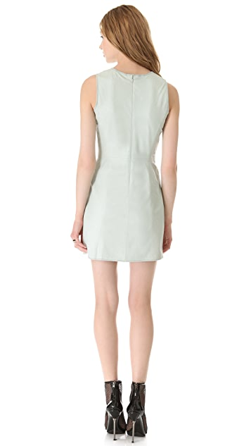 Theyskens' Theory Dimo Nexcel Dress