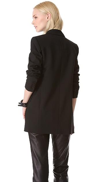 Theyskens' Theory Melto Coat
