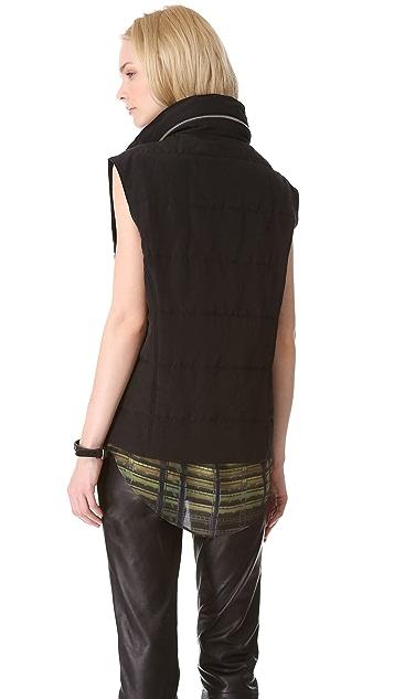 Theyskens' Theory Jyer Vest