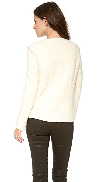 Theyskens' Theory Broc Sweater