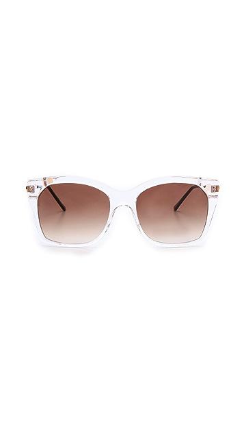 Thierry Lasry Glazy Sunglasses