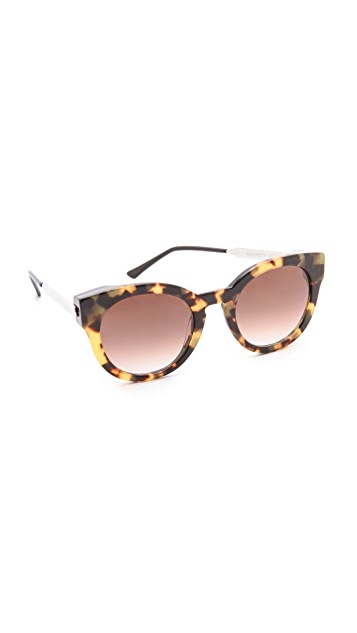 9a8f98397c0 Thierry Lasry Magnety Sunglasses
