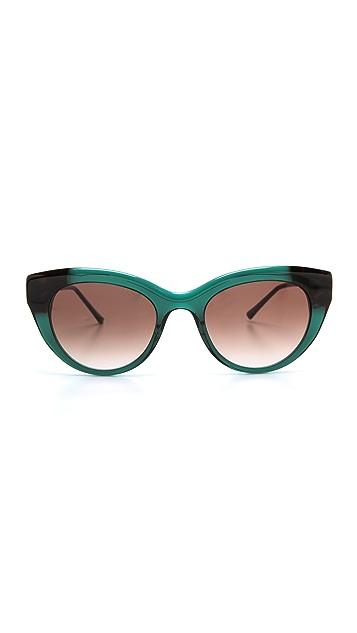 Thierry Lasry Diamondy Sunglasses