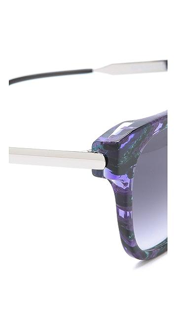 Thierry Lasry Rhapsody Sunglasses