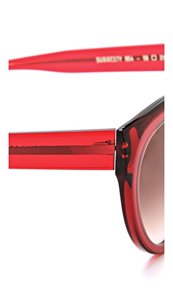 Thierry Lasry Suggesty Sunglasses