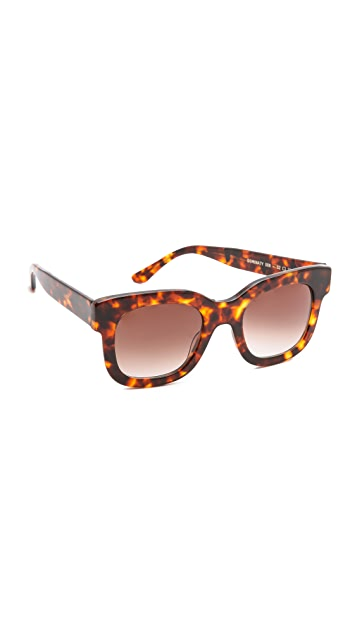 Thierry Lasry Dominaty Sunglasses