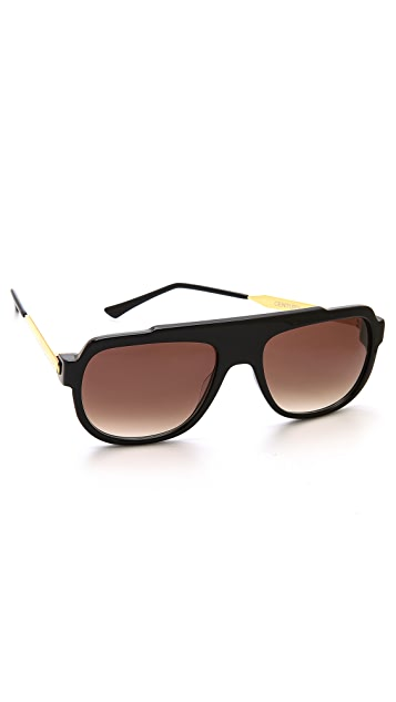Thierry Lasry Century Sunglasses