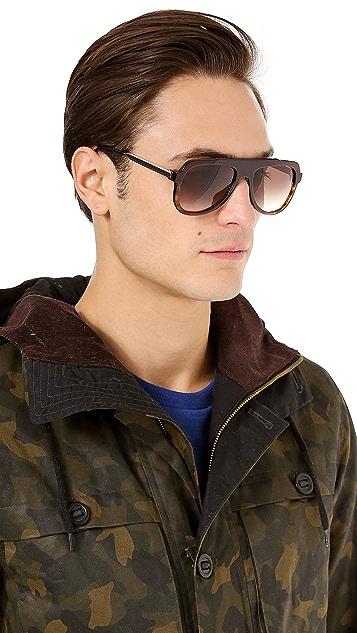 Thierry Lasry Staminy Sunglasses