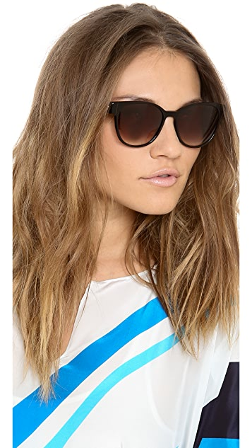 Thierry Lasry Perfidy Sunglasses