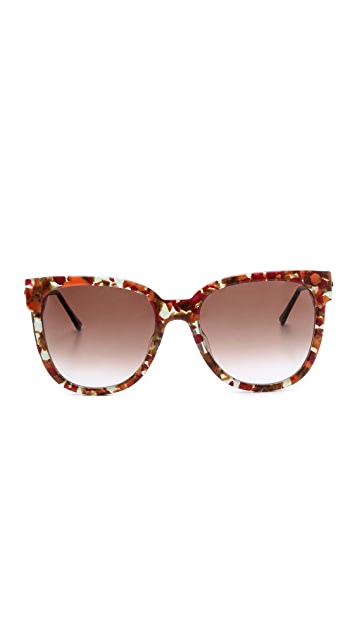 Thierry Lasry Flashy Limited Edition Sunglasses