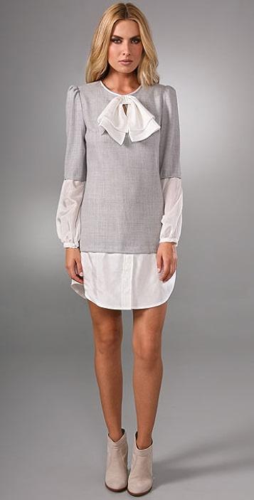 Thread Social Featherweight Dress