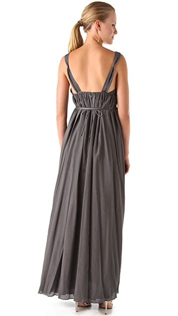 Thread Alessandra Gown