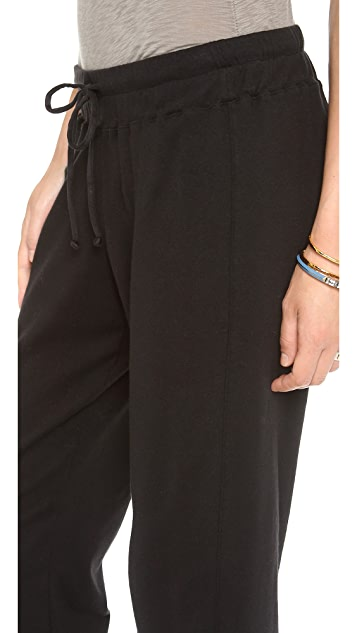 Three Dots Easy Fit Drawstring Pants