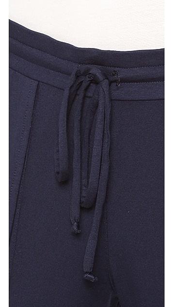 Three Dots Drawstring Pants