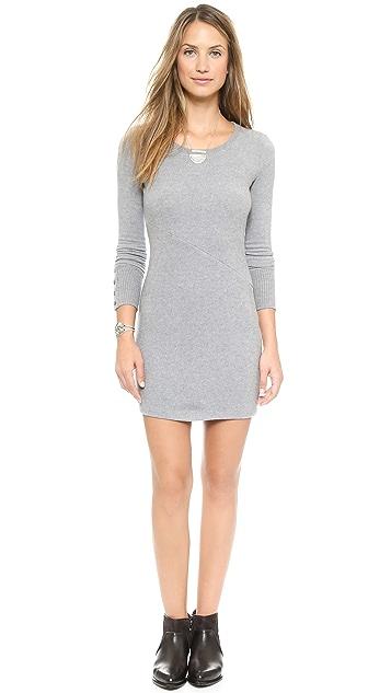 Three Dots Sweater Dress