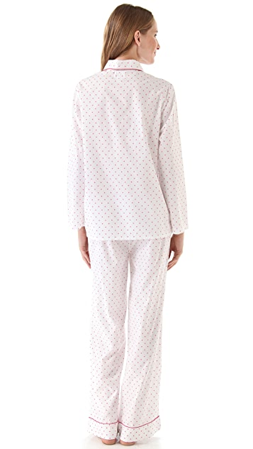 Three J NYC Jamie Pajamas