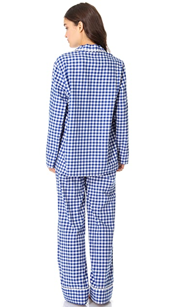 Three J NYC Jamie Pajama Set