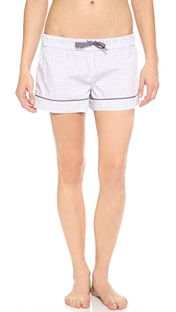 Three J NYC Eloise PJ Short Set