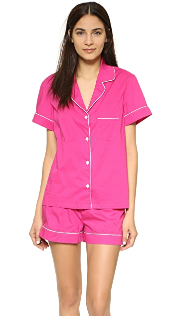 Three J NYC Eloise PJ Set